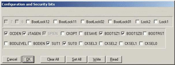 5. Запрограммировать контроллер следующей прошивкой.  Для других программаторов.  4. С помощью правильных рук...